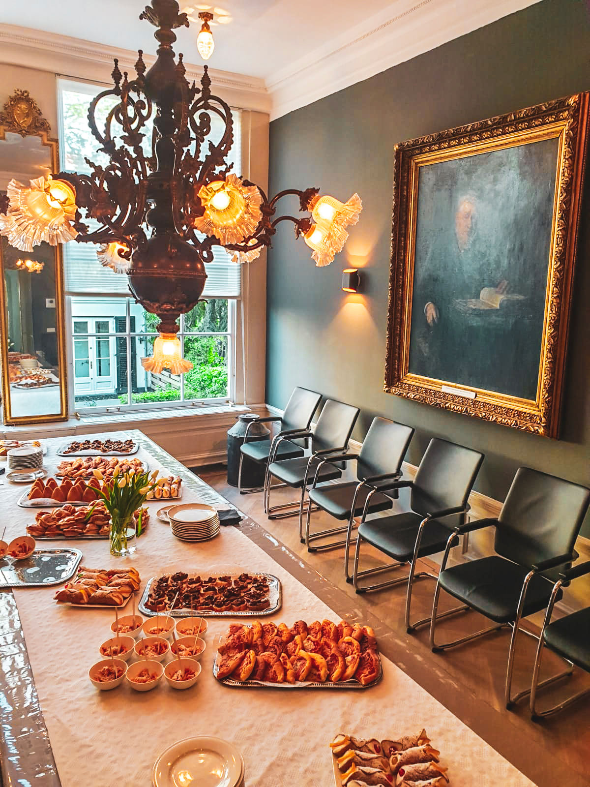 office-catering-in-amsterdam