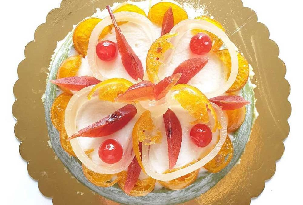 Cassata, a Sweet Tradition