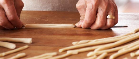 sicilian maccaruna fresh homemade pasta sicilian delivery amsterdam