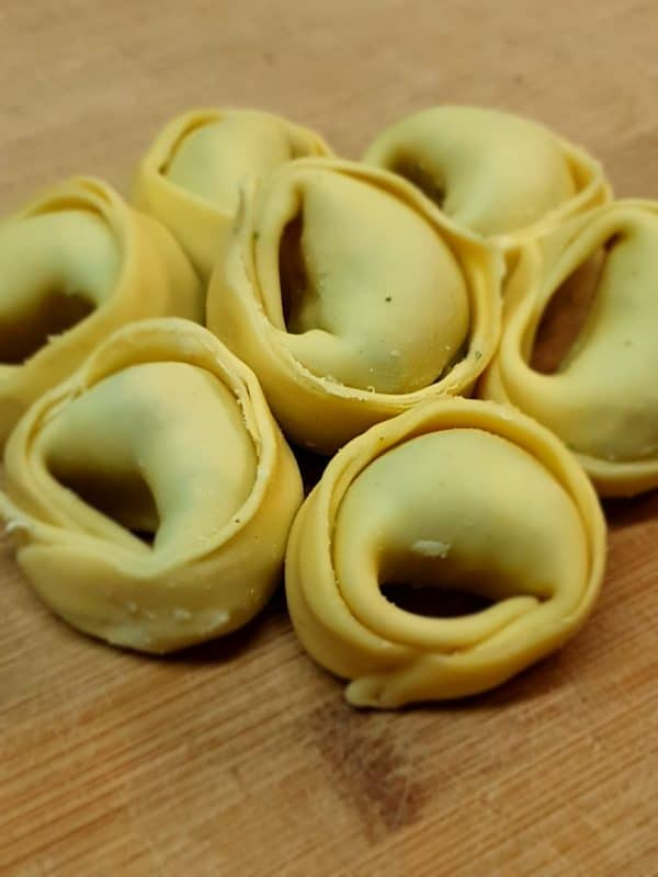 homemade tortelli stuffed sicilian delivery amsterdam