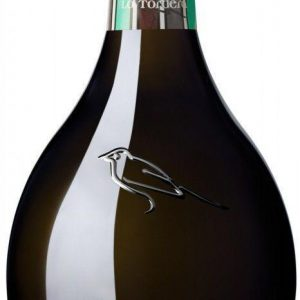 Bottle of prosecco la tordera
